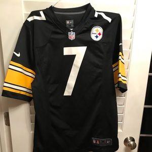 Nike Steelers NFL Jersey
